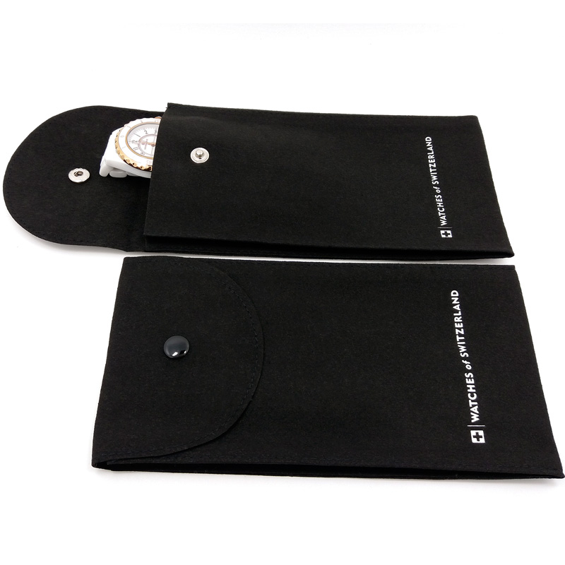 microfiber watch pouch WTP-130101